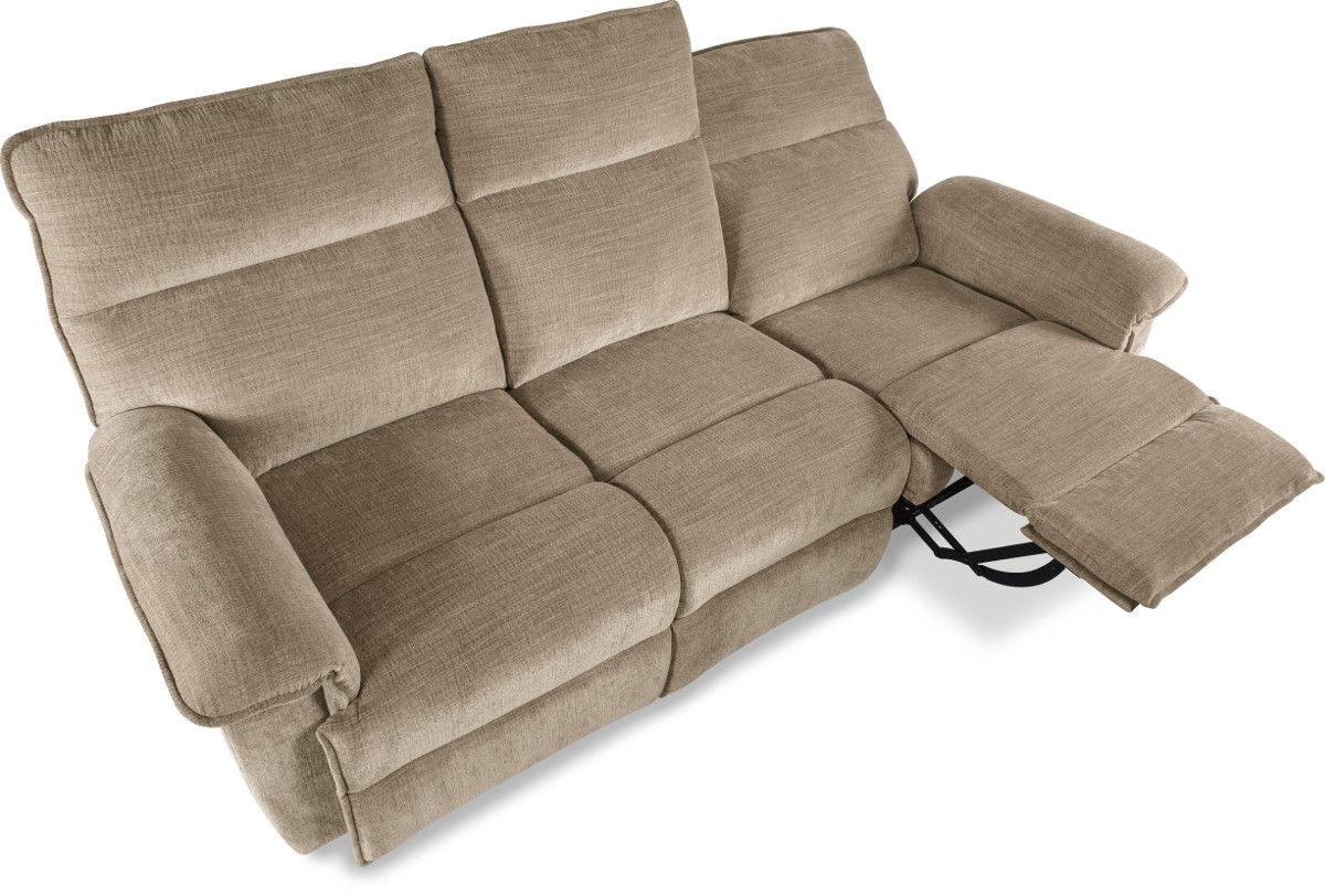 La Z Boy Living Room La Z Time Full Reclining Sofa 440706 Lynch