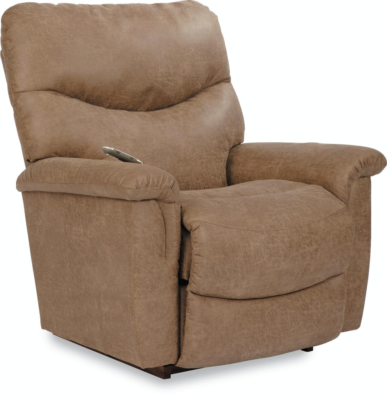 La-Z-Boy Power-Recline-XR RECLINA-ROCKER® Recliner P10521  sc 1 st  Hickory Furniture Mart & La-Z-Boy Living Room Power-Recline-XR RECLINA-ROCKER® Recliner ... islam-shia.org