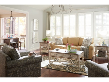 Living Room Collins La Z Boy 174 Premier Sofa 610494 Art