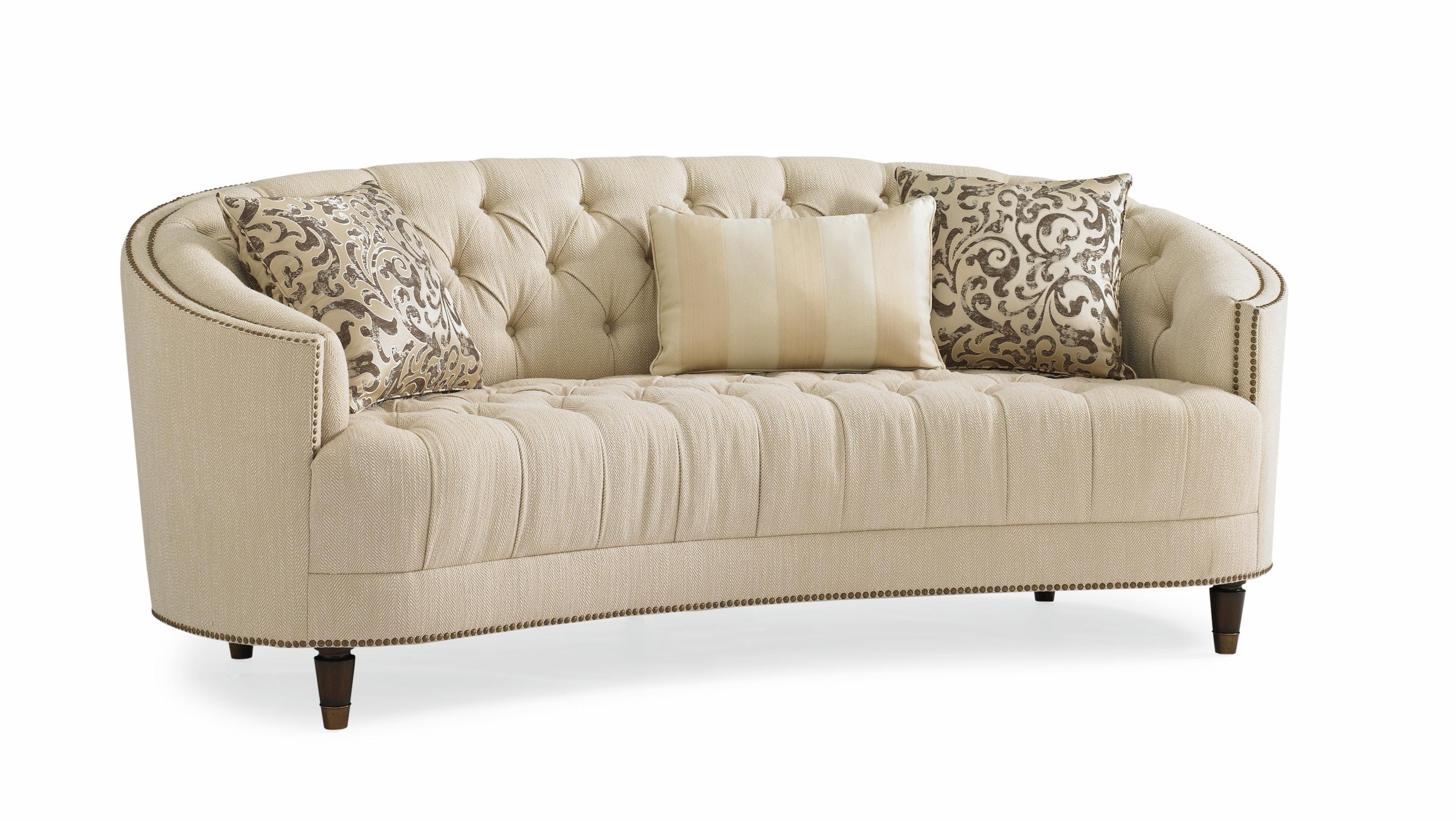 Schnadig Sofa 9090 182 G From Walter E. Smithe Furniture + Design