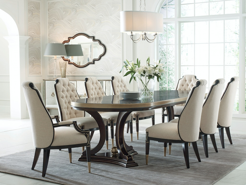Compositions Dining Table B092 900