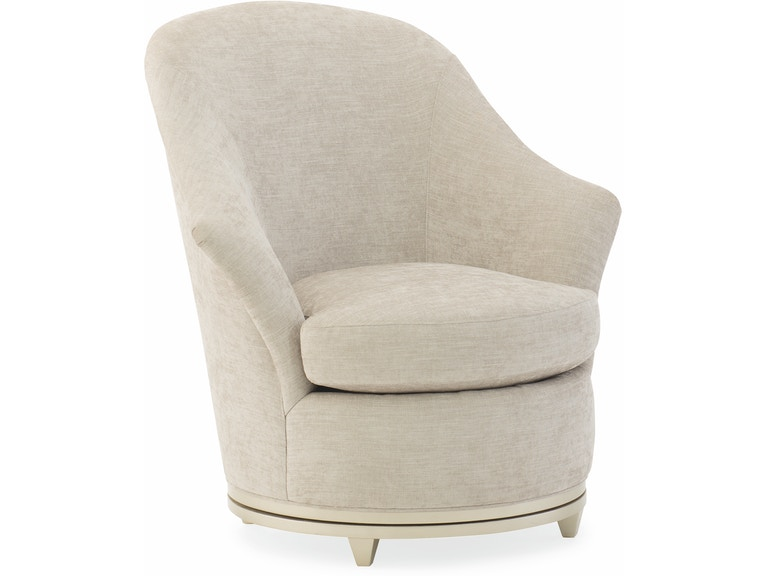 Compositions Living Room Swivel Chair C020-417-031-A - Gorman\'s ...