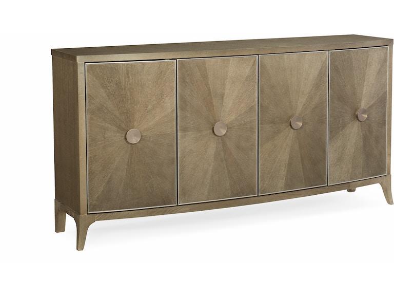 Credenza La Maison : Compositions home office credenza c022 417 681 finesse furniture