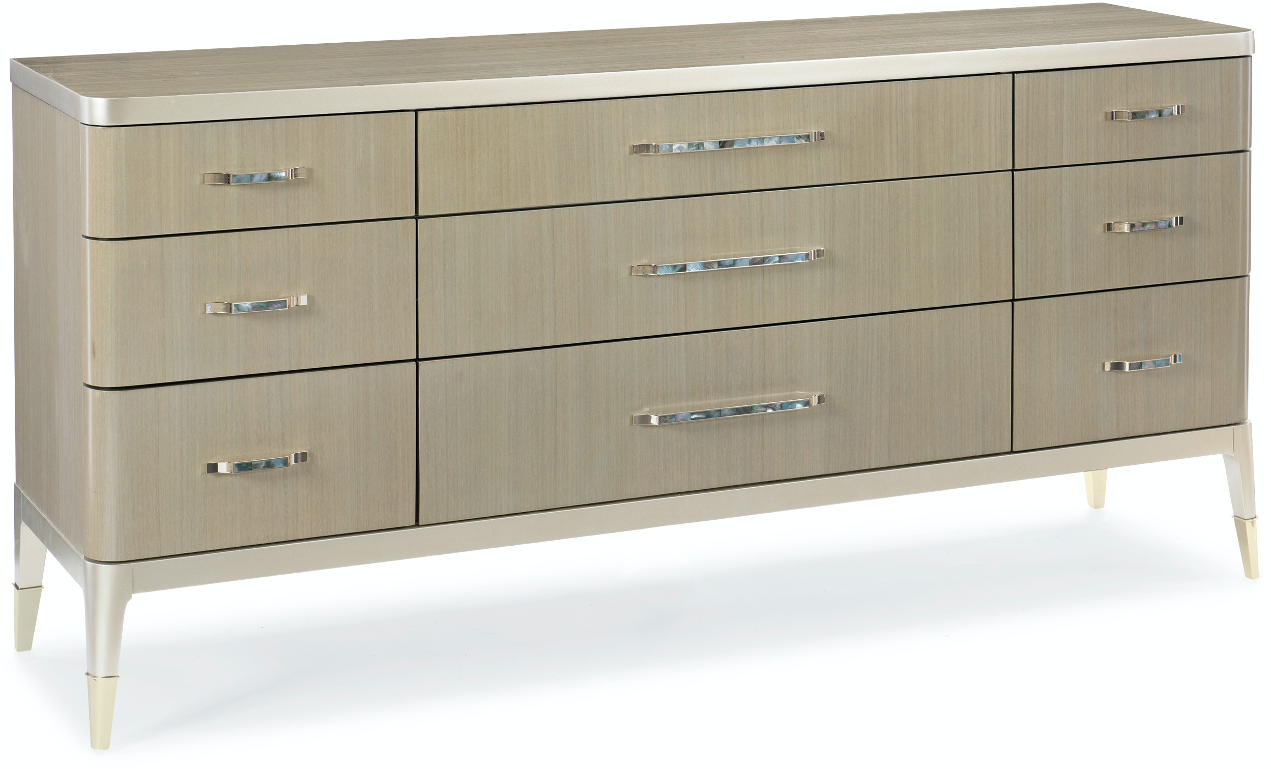 Caracole Bedroom All Dressed Up Cla 417 032 Imi