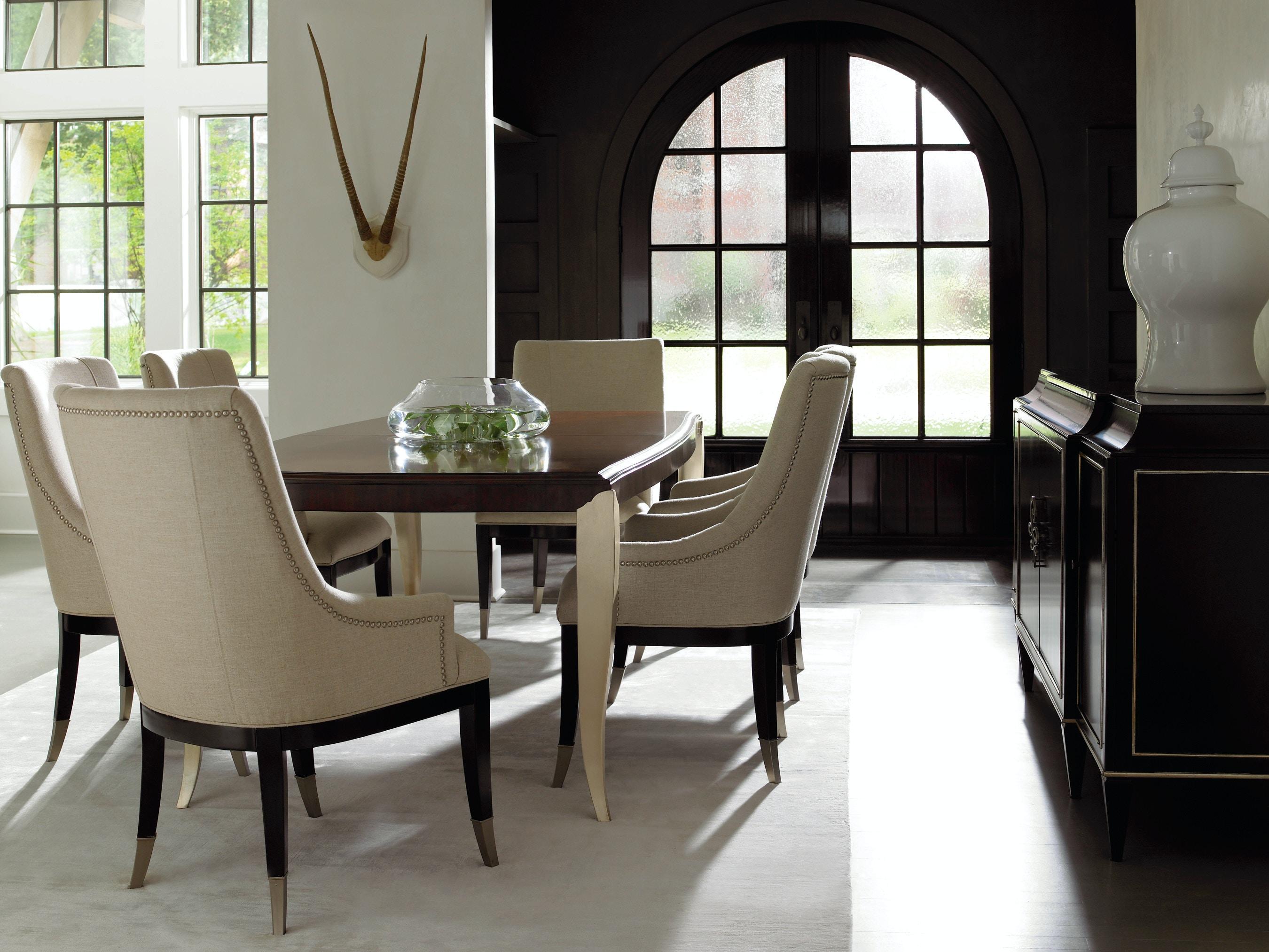 Caracole Dining Room Rive Gauche Con Closto 011 Finesse