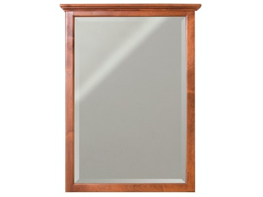 Whittier Wood Products GAC McKenzie Beveled Mirror 1500AFGAC
