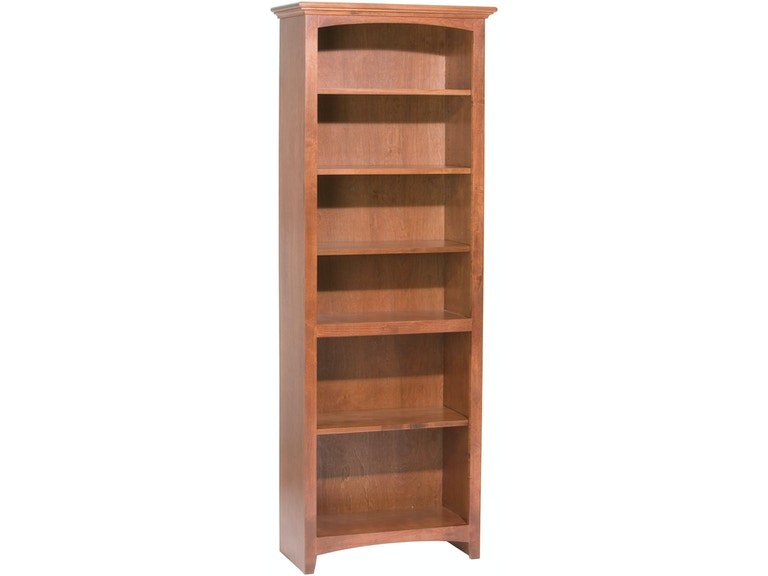 Whittier Wood Products Home Office Gac 72 H X 24 W
