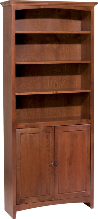 Whittier Living Room Interior Decorator: Whittier Wood Products Home Office GAC 72'' H X 30'' W