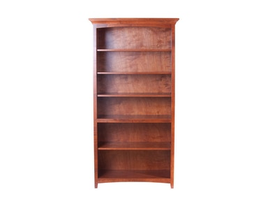 Whittier Wood Products GAC McKenzie Center Wall Unit 1610AEGAC