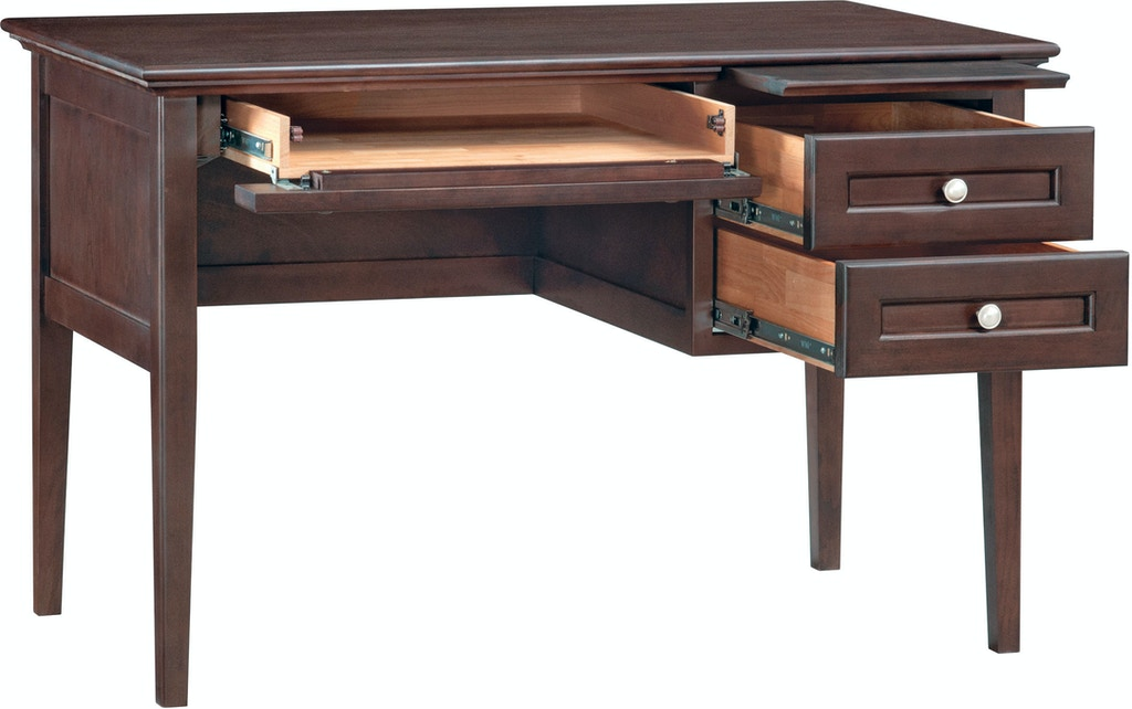 Whittier Wood Products Home Office Caf Mckenzie 3 Drawer