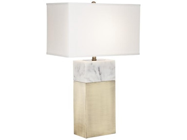 Kathy Ireland Home by Pacific Coast Lighting Imperial Table Lamp 87-08264-02