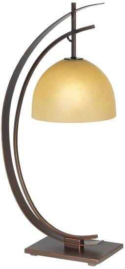 Kathy Ireland Home By Pacific Coast Lighting Orbit Table Lamp 87 1242 20