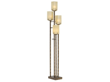 Kathy Ireland Home by Pacific Coast Lighting City Heights Floor Uplight 85-2247-30
