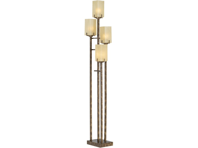 Kathy Ireland Home By Pacific Coast Lighting Lamps And
