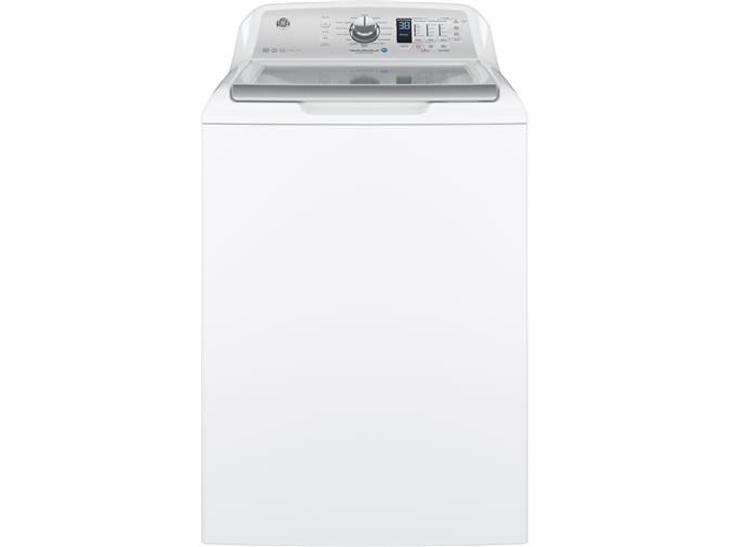 General Electric Appliances 4 6 Cu Ft Capacity Washer