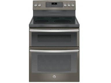General Electric Kitchen 30 Freestanding Double Oven Range
