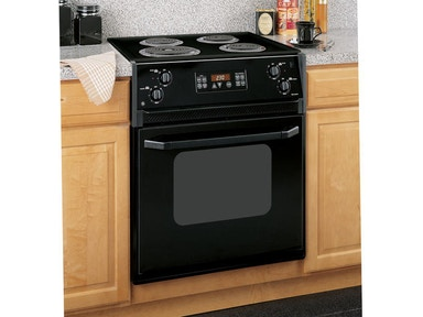 Ge Profile Kitchen 27 Drop In Electric Range
