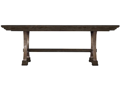 Coastal Living Shelter Bay Table 062-11-36
