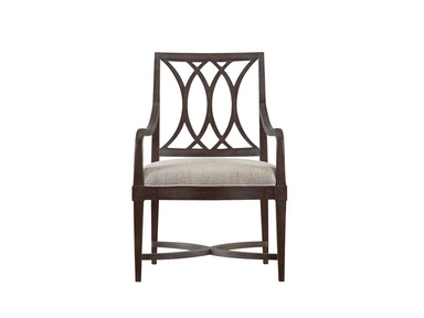 Coastal Living Heritage Coast Arm Chair 062-11-70