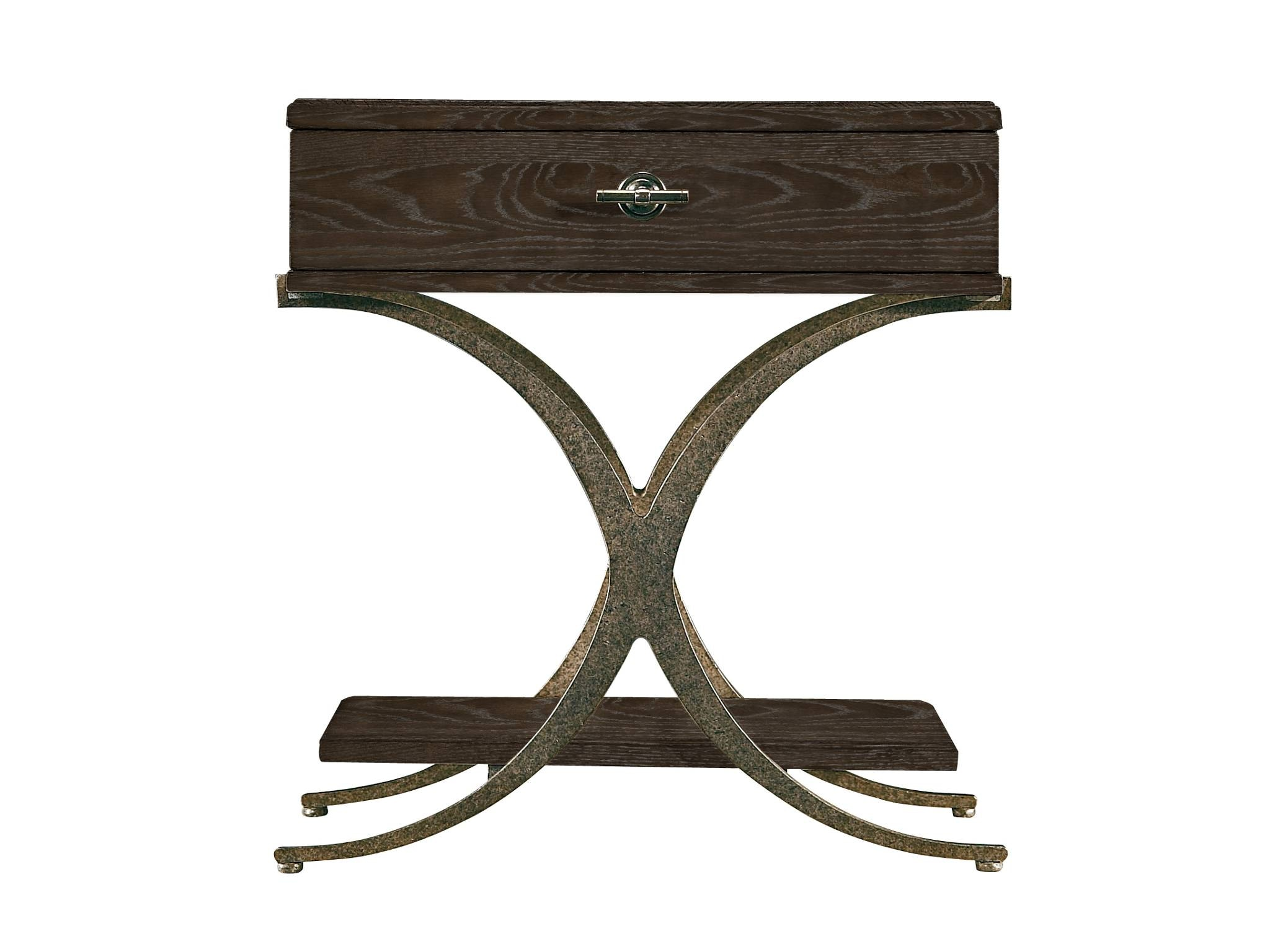 Coastal Living Windward Dune End Table 062 15 10