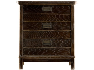 Coastal Living Cape Comber Chairside Chest 062-15-15