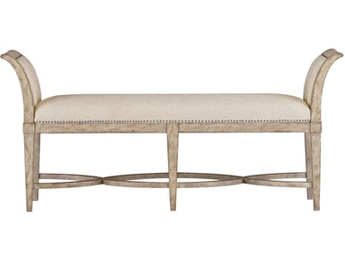Coastal Living Surfside Bed End Bench 062-23-72