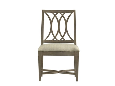 Coastal Living Heritage Coast Side Chair 062-31-60