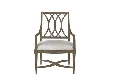 Coastal Living Heritage Coast Arm Chair 062-31-70