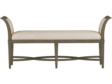 Coastal Living Surfside Bed End Bench 062-33-72