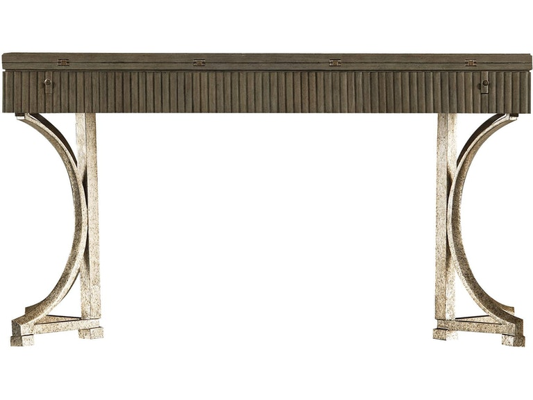 Coastal Living Living Room Curl Tide Flip Top Table 062 35 03