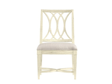 Coastal Living Heritage Coast Side Chair 062-A1-60