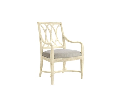 Coastal Living Heritage Coast Arm Chair 062-A1-70