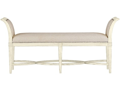 Coastal Living Surfside Bed End Bench 062-A3-72