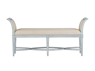 Coastal Living Surfside Bed End Bench 062-H3-72
