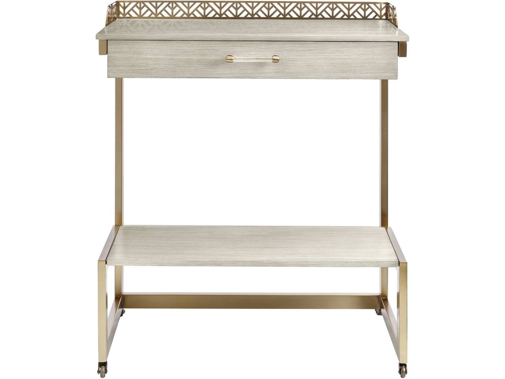 Coastal living bar and game room catalina bar cart 527 51 for W living room bar bellevue wa
