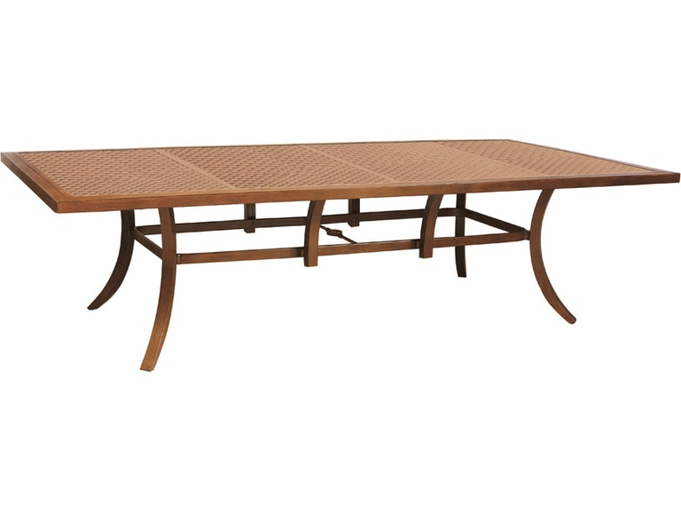 Castelle 54 X 108 Rectangular Dining Table Srdk108
