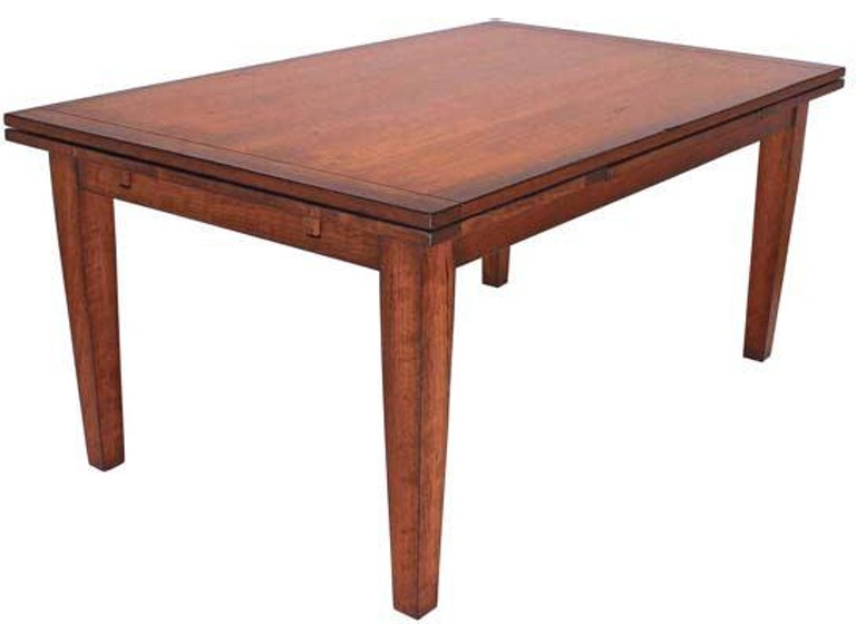 Valley View Oak Refectory Table Vvo20003 From Walter E Smithe Furniture Design