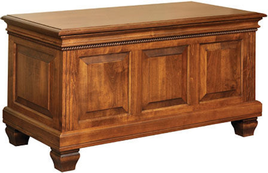 Canal Dover Furniture Bedroom Northbrook Blanket Chest 7X ...