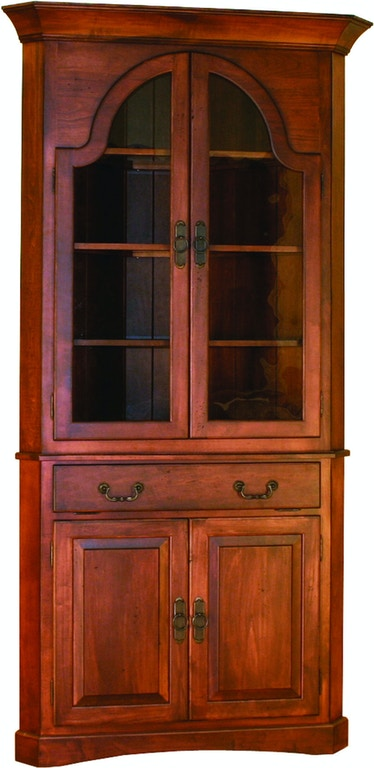 Canal Dover Furniture Dining Room Florentino Corner Hutch ...