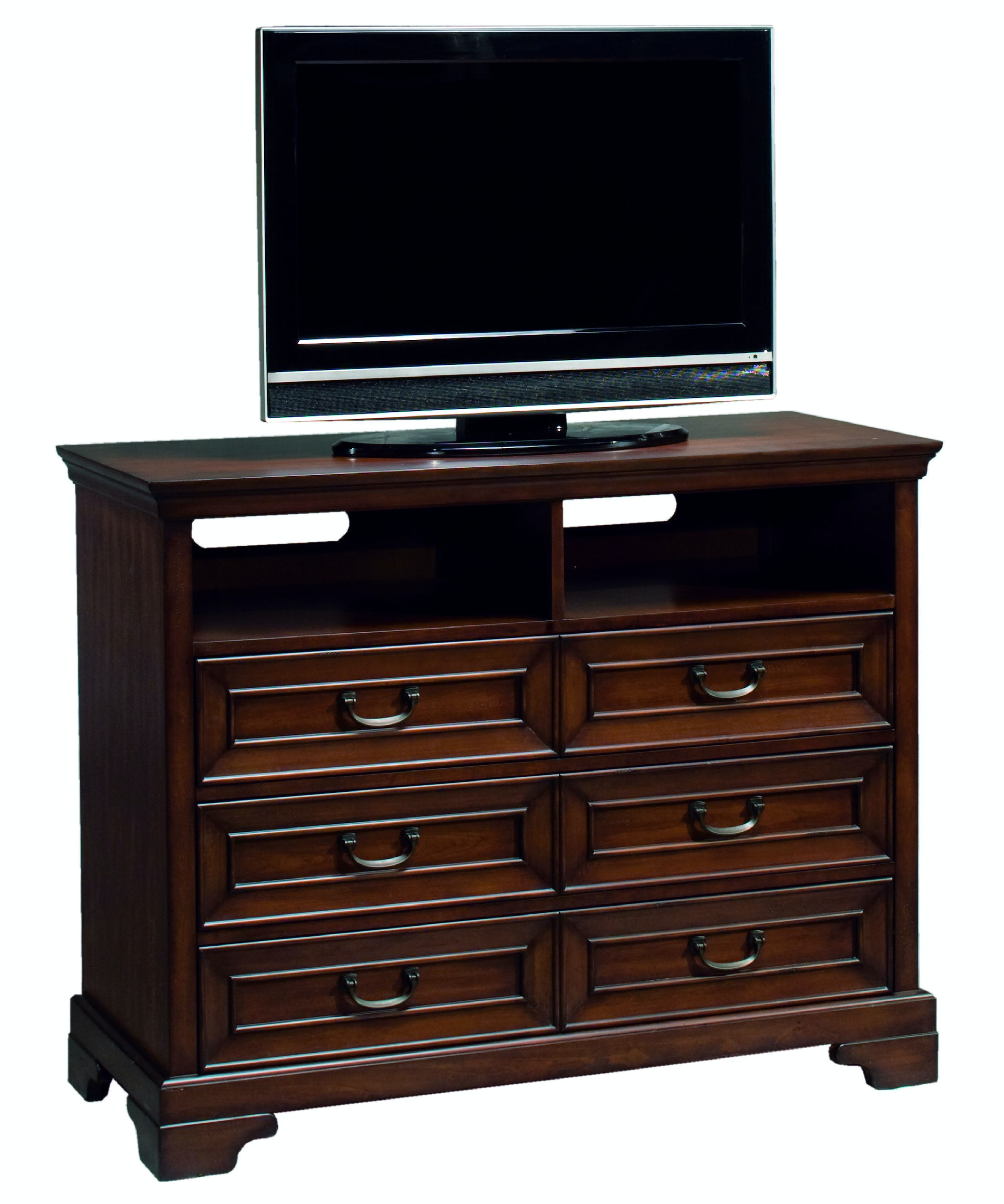 Homeworks Richmond Entertainment Chest HWI40485 From Walter E. Smithe  Furniture + Design