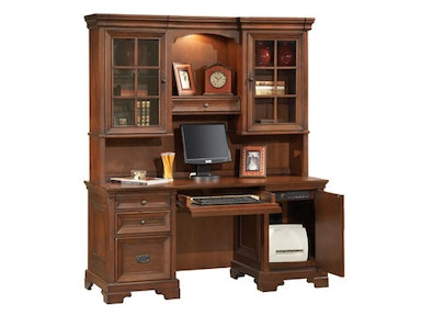 Richmond 66 in. Credenza Desk