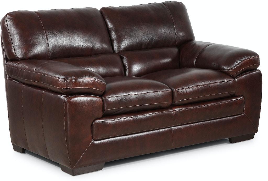 Enjoyable Simon Li Living Room Pillow Top Love Seat 6983203Htx0C4R Pabps2019 Chair Design Images Pabps2019Com