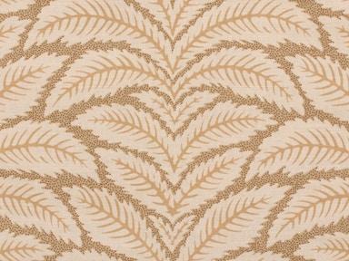 Brunschwig Amp Fils Talavera Cotton And Linen Print B Eige