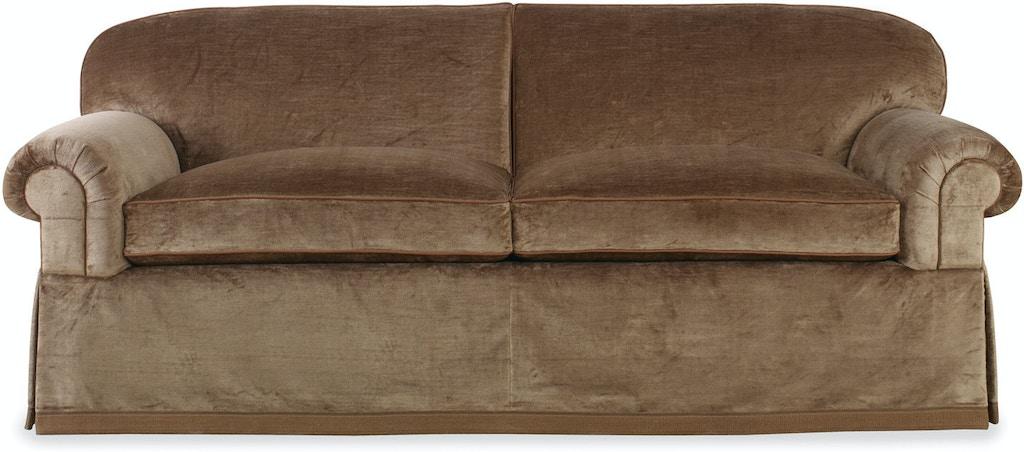 Brunschwig Fils Cavendish Back Sofa Br 2103