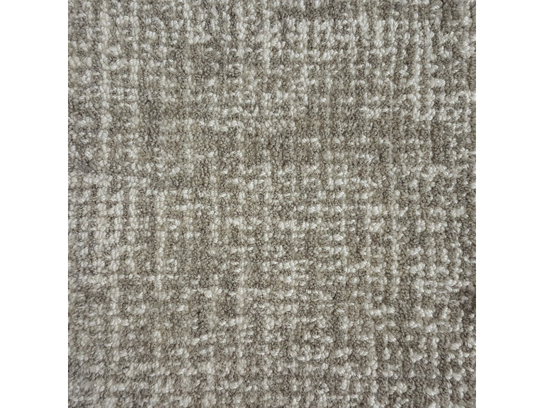 Brunschwig Carpet V12-8183/Sp.White Grey CB-102201.WHITE GREY.0