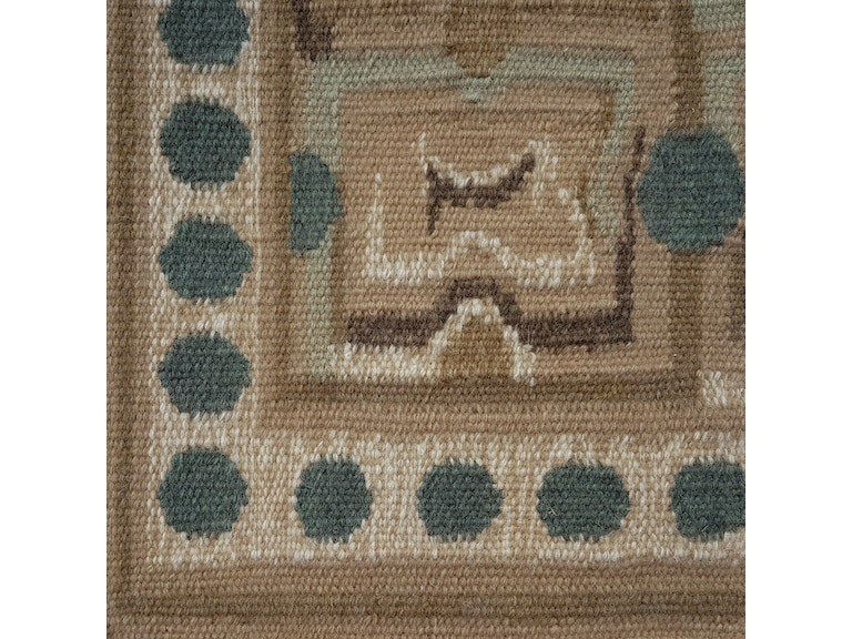 Brunschwig Carpet V3-624/Sp.Brown Green CB-102084.BROWN GREEN.0