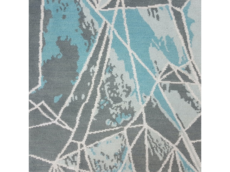 Brunschwig Carpet V6-56/Sp.Grey Teal CB-102071.GREY TEAL.0
