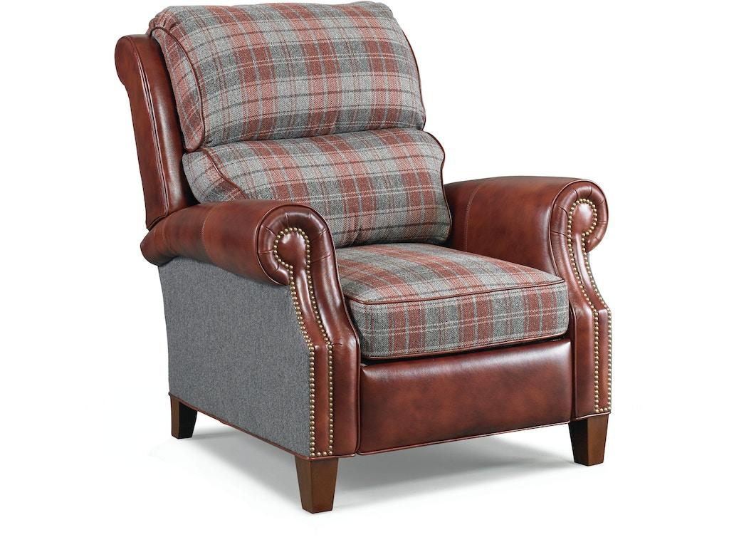 motioncraft living room douglas hi leg recliner 1003