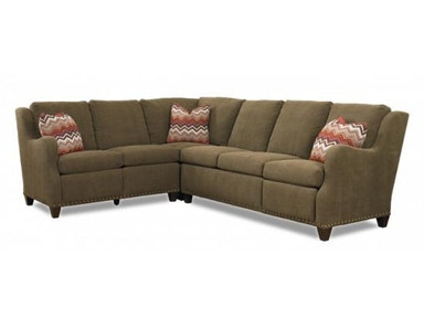 Motion Craft 178 Series Sectional 178 Series Sectional