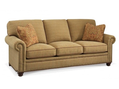 Motion Craft Zero Wall Sofa 28430